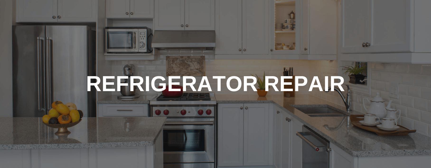 refrigerator repair el monte
